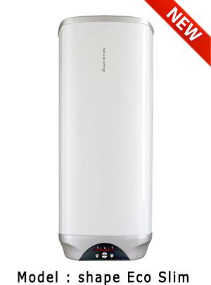 آبگرمکن برقی 60 لیتری آریستون